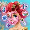 Ariel sminkje