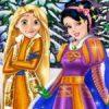 Aranyhaj és hófehérke
