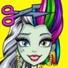 Monster High Abbey sérója
