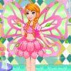 Anna mint Winx hercegnő