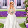 Jégvarázs esküvő