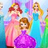 Hercegnők áruháza