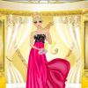 Barbie hercegnő bálja