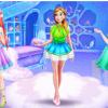 Hercegnők és a téli divat