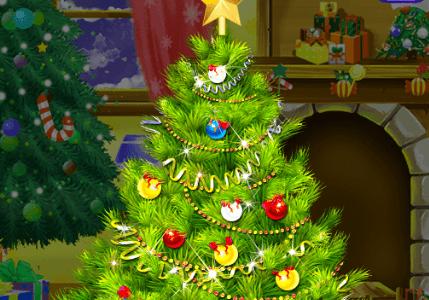 Hercegnős karácsonyi este