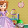 Szófia hercegnő és Tapsi