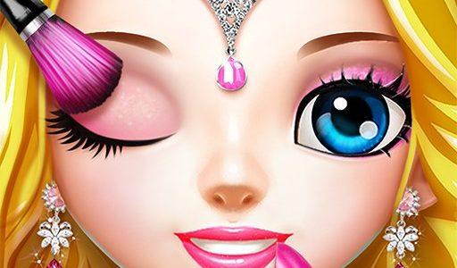 Hercegnős szépségszalon